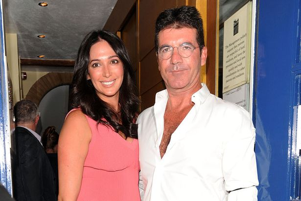 It's A Boy! Simon Cowell Is A Dad   Reality Wives UK
