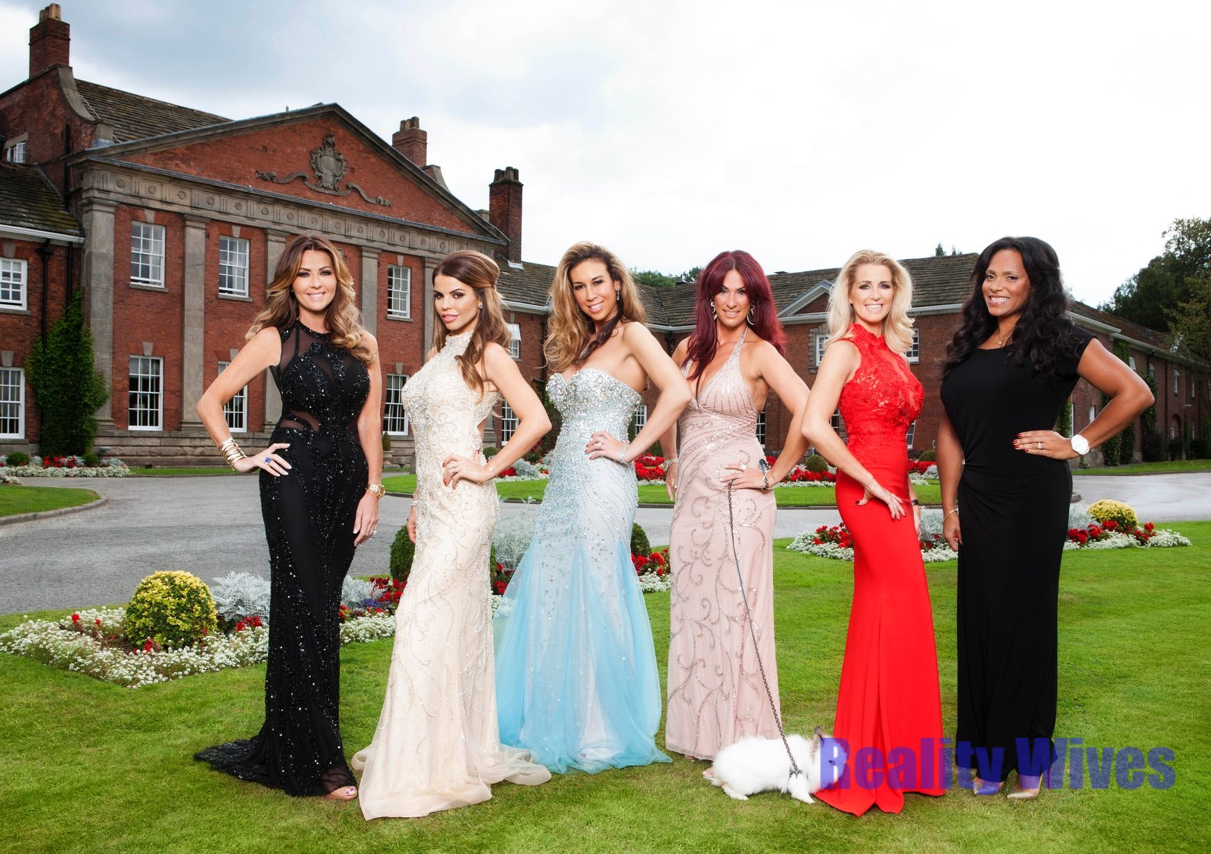 Real housewives of cheshire who is your favourite real for Chesire house