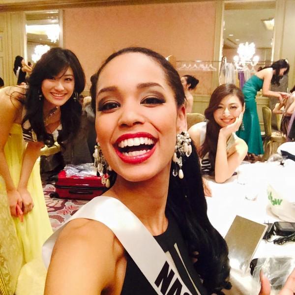 Ariana-Miyamoto-Miss-Universe-Japan