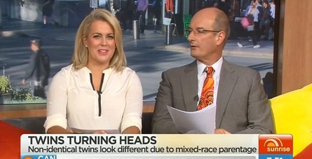 Samanta Armytage-David Koch-Sunrise