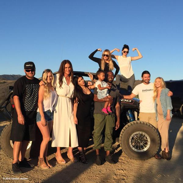 Bruce Jenner-fathers day 2015-family-lg