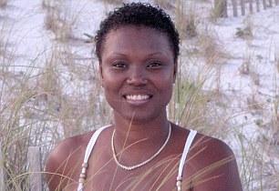 Sharonda Coleman Singleton-sm