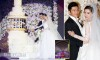#CHINA-SHANGHAI-HUANG XIAOMING-WEDDING (CN)