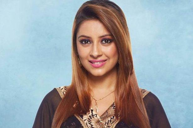 Pratyusha Banerjee-md