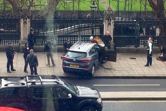westminster stabbing