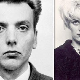 Murderers Ian Brady & Myra Hindley