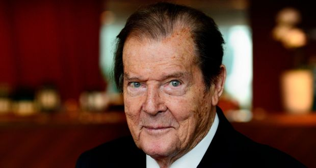 Roger Moore-2017