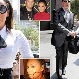 Mel B-Stephen Belafonte-divorce-court
