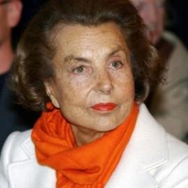 Lillian Bettencourt