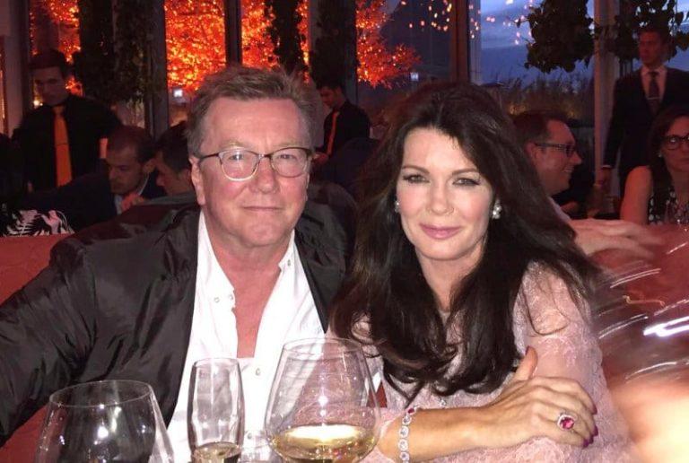Mark Vanderpump & Lisa Vanderpump